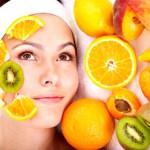 Пилинг фруктовыми кислотами или вкусный «фруктовый пилинг»