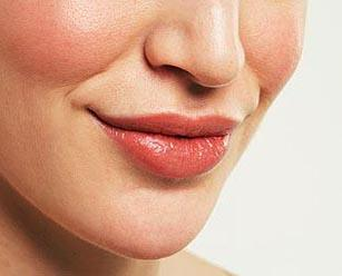 коррекция губ препаратом ботокс