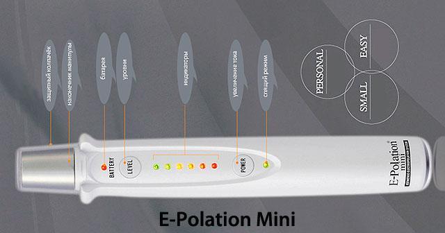 прибор для очищения кожи лица в домашних условиях