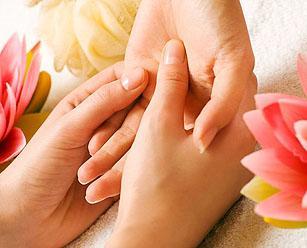 парафинотерапия для рук эффект