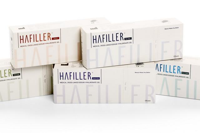 Филлеры и биоревитализанты HAfiller