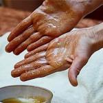 Медовый массаж: очищение организма и антицеллюлитный эффект