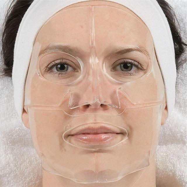 Коллагеновая маски для лица в домашних условиях 355