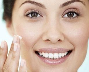 уход за сухой кожей лица после 30