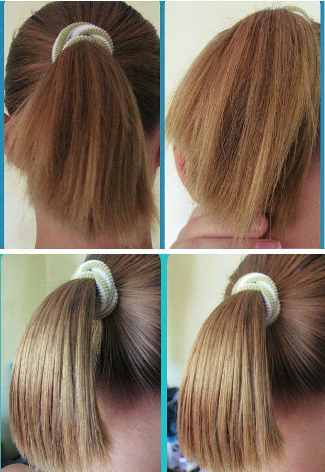 Каким маслом мазать кончики волос от сухости