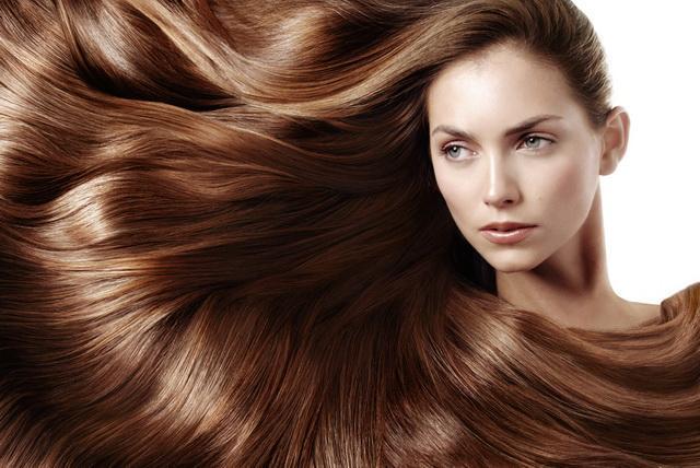 Восстановление поврежденных волос