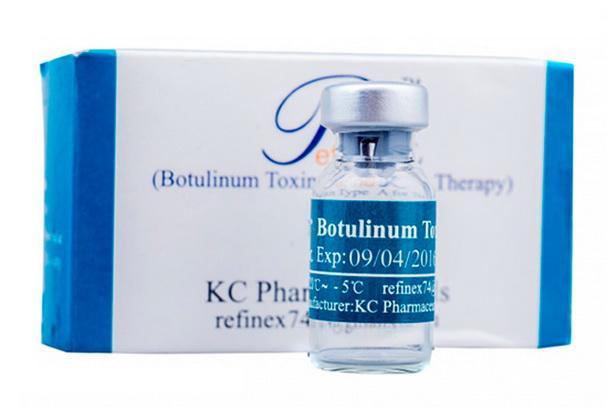 Аналоги Ботокса – смогут ли новые препараты ботулотоксина заменить его?