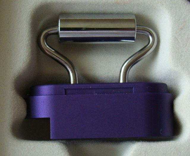 насадка аппарата для ионофореза в домашних условиях