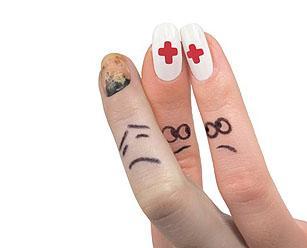 Псориаз ногтей или грибок? Как отличить, фото, как лечить