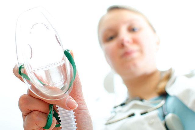 виды анестезии в пластической хирургии