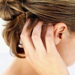 Как лечить псориаз волосистой части головы