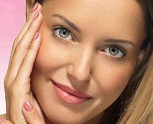 Преждевременное старение кожи лица причины — Красивое лицо