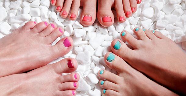 Гигиена ногтей