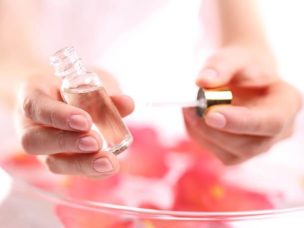 Лечебный лак для ногтей от грибка