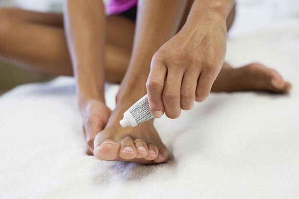 Мазь для удаления ногтя пораженного грибком — Грибок360