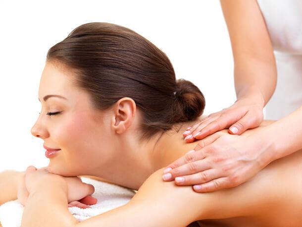 Почему появляется сыпь на плечах после массажа thumbnail