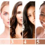 Как определить фототип кожи — для чего нужно это умение