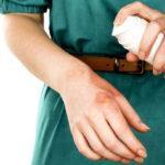 Химический ожог кожи: что делать в рамках первой помощи, чем и как лечить ожоги разной степени тяжести?