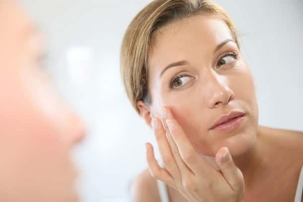 Дипроспан в косметологии против скуловых мешков