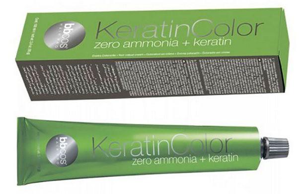 BBCOS Keratin Color
