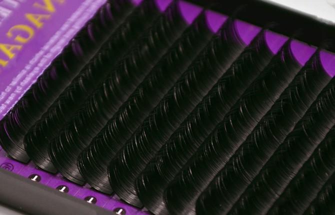 Наборы искусственных ресничек