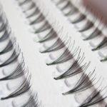Пучковое объемное удлинение ресничек — правила ухода после процедуры