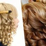 Когда можно завивать волосы после кератинового выпрямления — пошаговая инструкция